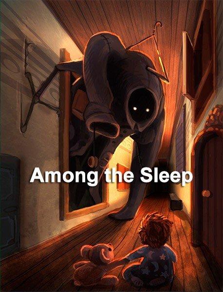 Among the sleep скачать через торрент на